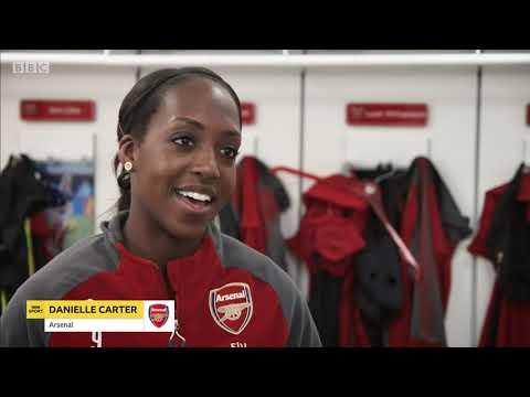 Women's FA Cup Final 2018  - Arsenal V Chelsea Ladies