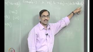 Mod-01 Lec-30 Lecture-30-Quantifier Laws And Consequences