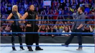 Nonton The Miz And Daniel Bryan Segment Smackdown Live 07 02 17 Film Subtitle Indonesia Streaming Movie Download