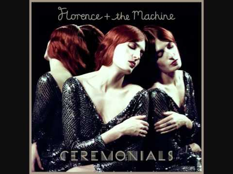 Clip Florence + The Machine   Never Let Me Go (+paroles)
