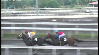 RACE 5 SHARPSHOOTER 08/21/2014