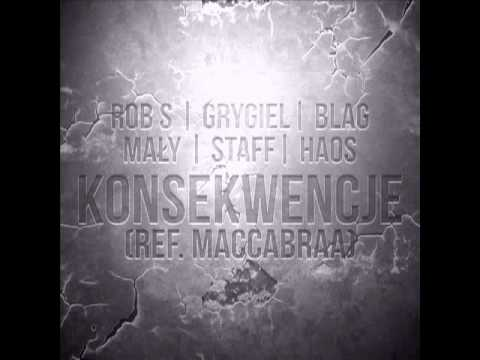Kamil Bednarek - Konsekwencje ft. Staff lyrics