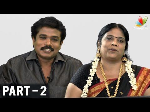 Madurai-Muthus-Tamil-New-Year-Pattimandram-2016-Part--2-பட்டிமன்றம்