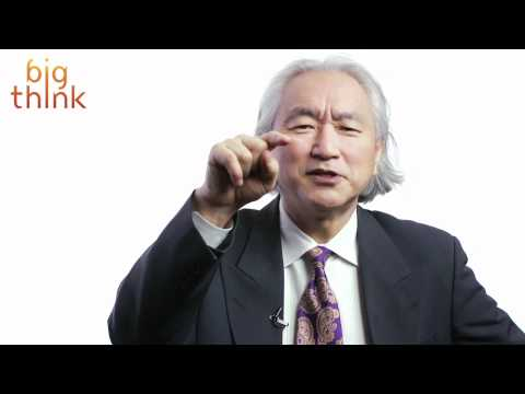 Michio Kaku%3A What If Einstein Is Wrong%3F