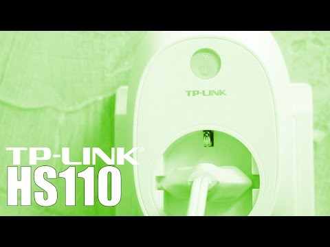 Análisis TP-LINK HS110: controla tu casa desde tu móvil