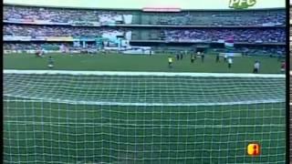 CORITIBA 1X1 FLUMINENSE   Jogo completo brasileiro de 2009