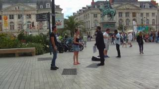 Orleans France  city photo : free hugs Orleans France abrasouverts fr