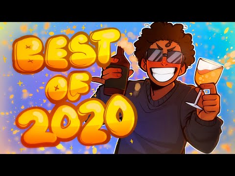 GRIZZY'S BEST OF 2020!