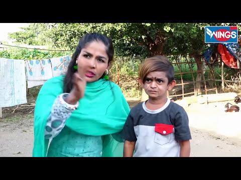 Khandesh Ki Padosan BBC - Khandesh Ki Comedy -  Malegoan Comedy   - Indian Comedy