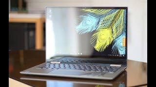 Lenovo Yoga 720 to ładny i zgrabny komputer 2 w 1. Czy warto go kupić? Yogę 720 znajdziecie w sklepie x-kom.pl tu: http://bit.ly/xkom_Yoga720Zapraszam także do wzięcia udziału w konkursie, organizowanym przez x-kom.pl, w którym nową Yogę 720 można wygrać :)Żeby mieć szansę, trzeba zrobić zdjęcie miejsca, w którym Yoga byłaby niezastąpiona i wrzucić je na FB, Twittera lub Instagram oznaczając hashtagiem #YogaWxkom :) Można próbować wiele razy, nie ma znaczenia na jakim profilu zdjęcie się pojawi, ważny jest hashtag. Konkurs trwa do 31.08 - laptop wygra autor/autorka najciekawszego zdjęcia - szczegóły znajdziecie w regulaminie, tu: http://bit.ly/Konkurs_YogaWxkom :)Zerknij też na fanpage'a Mobzilli - https://www.facebook.com/MobzillaShoworaz na mojego Twittera - https://twitter.com/mobzillatva jeśli chcesz kupić fajny smartfon, możesz go wybrać wraz z ofertą w sieci Play - http://www.play.pl/telefony/Telefony_mnpOdcinek powstał przy współpracy z x-kom.pl