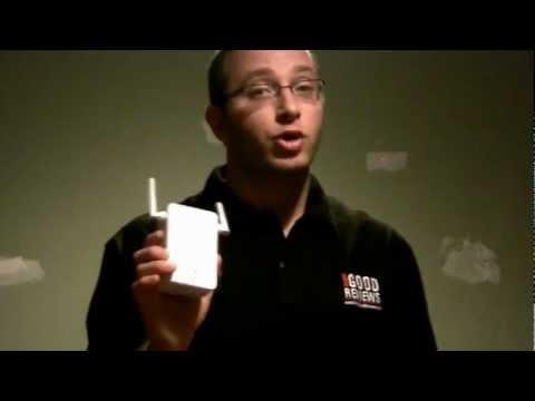 Netgear Universal Wifi Range Extender Review | WN3000RP | Damn Good Reviews
