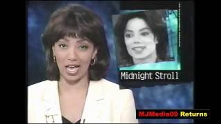 Nonton July 1995 Michael Jackson Attends LA Opening of Magic Johnson Theater Film Subtitle Indonesia Streaming Movie Download