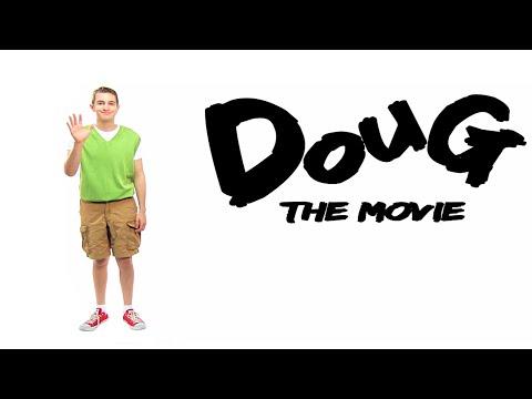 Doug Live action movie trailer