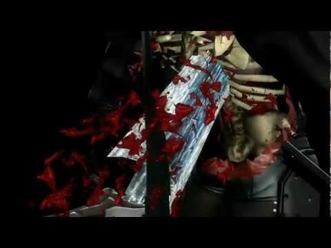 Mortal Kombat #12