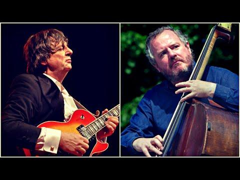 Philip Catherine & Niels-Henning Ørsted Pedersen – Jazzfest Wien 1992