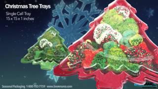 Vaše vánoční cukroví v netradičních krabičkách