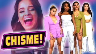 ¿Fifth Harmony Terminó por Culpa de Camila Cabello?