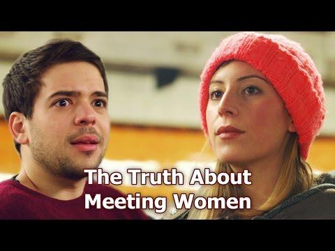 Jak je to doopravdy se ženami