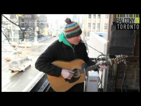 STEVEN MCKAY - IGNITE (BalconyTV)