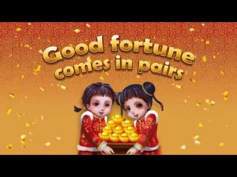 Lucky Twins online slot game [GoWild Casino]