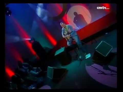 Ismael Serrano video Ya nada es lo que era - CM Vivo marzo 2005