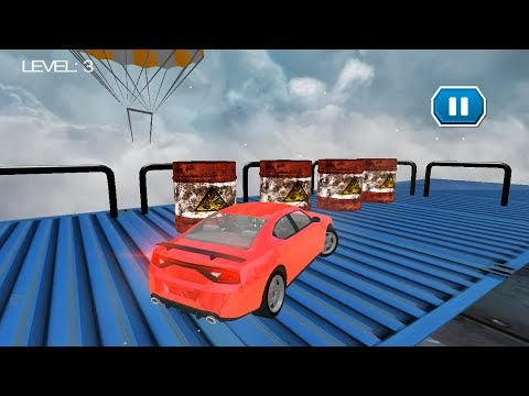 Сrazy Сars Race #3 (speed bump car drive)- Android Games