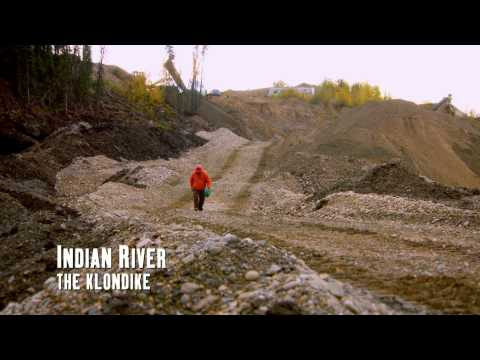 Gold Rush - Redemption Road