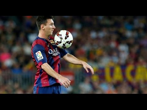 Messi'' - Some of Messi's best touches during this season. Best ball control in the world in my eyes. Facebook: https://www.facebook.com/pages/Messi-TheBoss/538177782928122?ref=hl ---- DISCLAIMER!...
