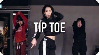 Tip Toe - Jason Derulo ft. French Montana / Mina Myoung Choreography