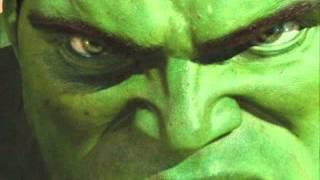 Video Hulk, OST - Danny Elfman (2003) MP3, 3GP, MP4, WEBM, AVI, FLV Juni 2018