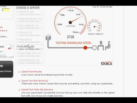 How To Increase Internet Speed ... It Works And I Prove It!
