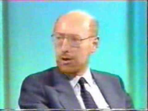 Sinclair QL relaunch 1985 - Sir Clive Sinclair interviewed