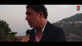 ischia Film Festival 2016 - Incontri in terrazza - Prima serata (seconda parte)