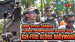 Video Bak Film Hollywood, Tim Cobra Tangkap Penjahat MP3, 3GP, MP4, WEBM, AVI, FLV Maret 2019