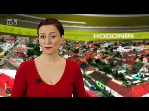 TVS: Hodonín - 23. 1. 2018