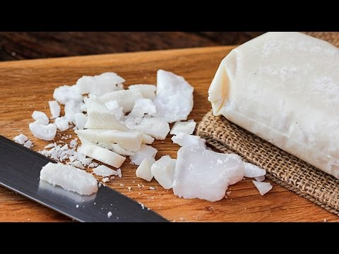 What Is Creamed Coconut? And How To Use It