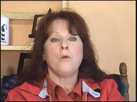 """REAL LIFE GOD STORIES – CHRISTIAN TESTIMONIES – """"MY HELL EXPERIENCE!"""" – Debra Pursell – Pt 2 of 3"""