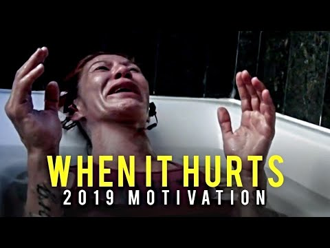 God I Am Tired of Pain - Christian Motivation