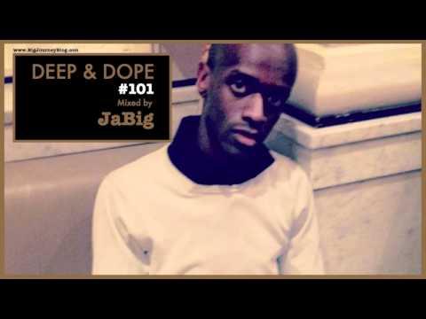 Soulful Deep Acid Jazz House Music Lounge DJ Mix by JaBig [DEEP & DOPE 101]