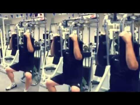 Personal Training - Fitness- Lichaamsspierconditie