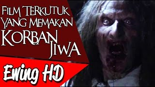 Video 5 Film Terkutuk yang Memakan Korban Jiwa | #MalamJumat - Eps. 22 MP3, 3GP, MP4, WEBM, AVI, FLV November 2018