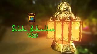 SALAM RAMADHAN 1438h #KAPOLDA