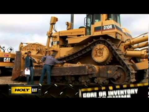 San Antonio Cat Machine Rebuild (210) 648-1111 HOLT CAT San Antonio Equipment Rebuilds