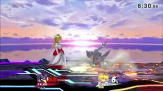 Amiibo Massacres Local Sm4sh Scene