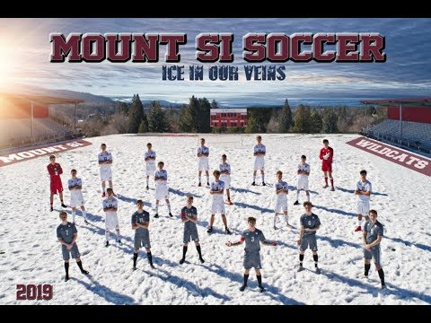 Mount Si Varsity Soccer Vs Ferris - 05/24/19 - State Semi Final