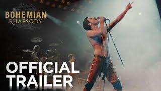 Video Bohemian Rhapsody: The Movie - Official Teaser Trailer  (HD) MP3, 3GP, MP4, WEBM, AVI, FLV Mei 2018