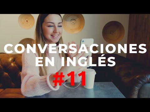 Frases cortas - Conversaciones en inglés #11