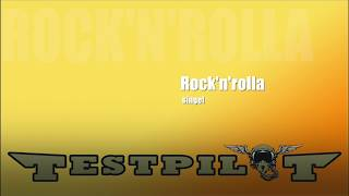 Video Rock'n'rolla - (rock music)