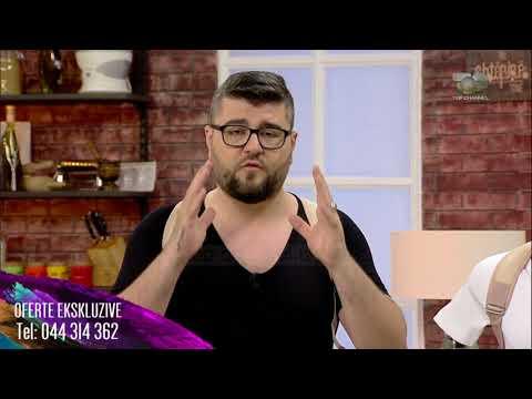 Ne Shtepine Tone, Pjesa 5 - 15/09/2017 - BCTV - Dynamic Posture