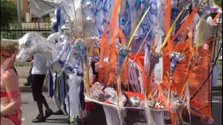 Carnival Tuesday - Trinidad and Tobago Carnival 2017